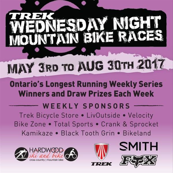 Trek - Wednesday Night Race Series